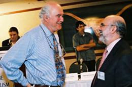 Steven Isenberg (2003)